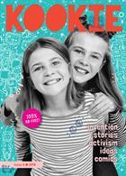 Kookie Magazine Issue Issue 5