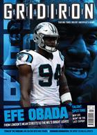 Gridiron Magazine Issue