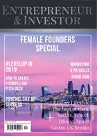 Entrepreneur & Investor Magazine Issue