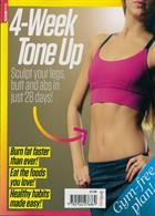 4 Week Tone Up Magazine Issue