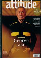 Attitude 302 - George Takei Magazine Issue George
