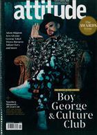 Attitude 302 - Boy George Magazine Issue Boy G