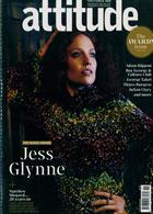 Attitude 302 - Jess Glynne Magazine Issue Jess