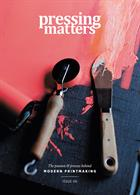 Pressing Matters Magazine Issue Issue 6