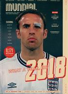 Mundial Magazine Issue NO 16