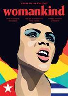 Womankind Magazine Issue