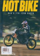 Hot Bike Magazine Issue NO 6