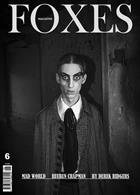 Foxes Reuben Chapman Magazine Issue Iss 6 Reub