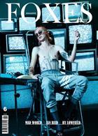 Foxes Ian Reid Magazine Issue Iss 6 Ian