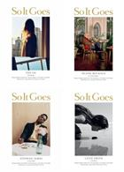 So It Goes Magazine Issue