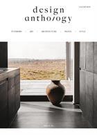 Design Anthology Uk Magazine Issue Issue 1