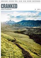 Cranked Magazine Issue