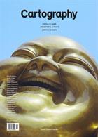 Cartography Magazine Issue