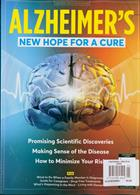 Centennial Health And Home Magazine Issue ALZHEIMERS