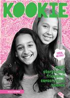 Kookie Magazine Issue Issue 6