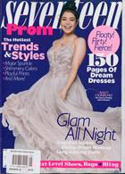 Seventeen Prom Magazine Issue ONE SHOT