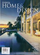 Florida Home And Design Magazine Issue SPRING