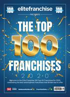 Elite Franchise Top 100 Magazine Issue 100 2020