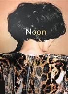 Noon Magazine Issue