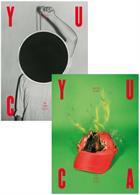 Yuca Magazine Issue Issue 3