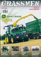 Grassmen Magazine Issue WINTER