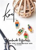 Koel Magazine Issue NO 8