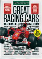 Great Racing Cars Magazine Issue ONE SHOT