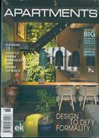 Apartments Magazine Issue APARTMENTS