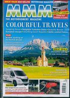 Motor Caravan Mhome Magazine Issue JUL 19