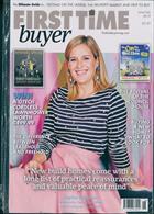 First Time Buyer Magazine Issue JUN-JUL