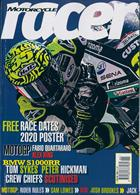 Motorcycle Racer Magazine Issue NO 199