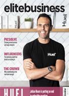 Elite Business Magazine Issue Issue 50