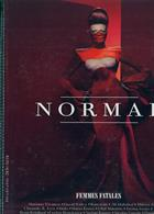 Normal  Magazine Issue 11