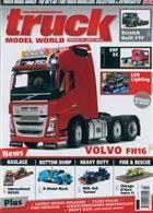 Truck Model World Magazine Issue MAR-APR