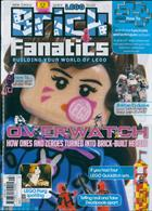 Brick Fanatics Magazine Issue
