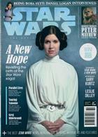 Star Wars Insider Magazine Issue NO 189