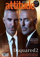 Attitude 306 - Dsquared2 Magazine Issue Dsquared2