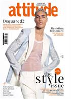 Attitude 306 - Brian H Whittaker Magazine Issue The Style