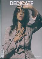 Dedicate Magazine Issue 37