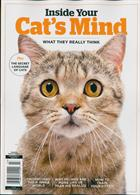 The Animal Mind Magazine Issue CATS MIND