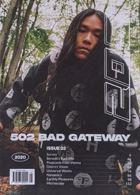 502 Bad Gateway Magazine Issue Issue 2