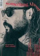 Something About Magazine Magazine Issue NO 8
