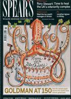Spears Magazine Issue NO 69