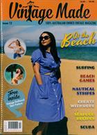 Vintage Made Magazine Issue