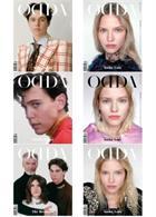 Odda Magazine Issue NO 17