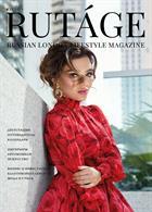 Rutage Magazine Issue