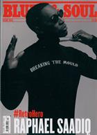 Blues And Soul Magazine Issue NO 1043