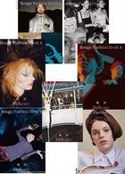Rouge Fashion Book Magazine Issue
