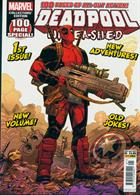 Deadpool Unleashed Magazine Issue NO 1