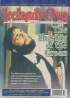 Ireland's Own Magazine Issue NO 5711